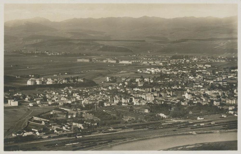 Historické fotografie mesta - 47.časť, foto 7