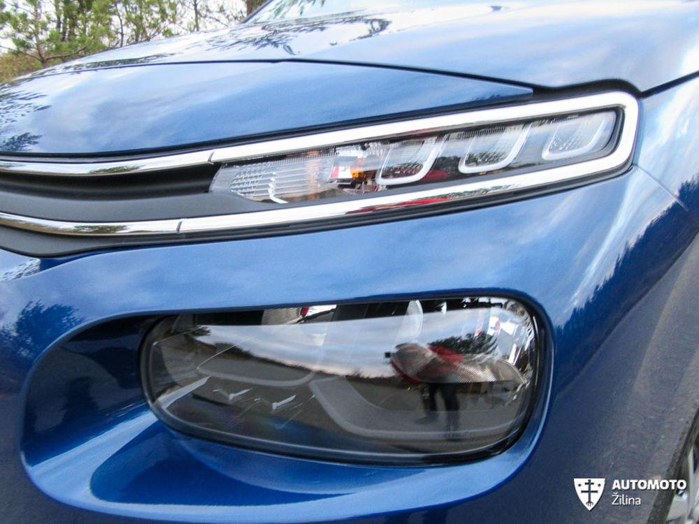 Redakčný test Citroën Berlingo, foto 3