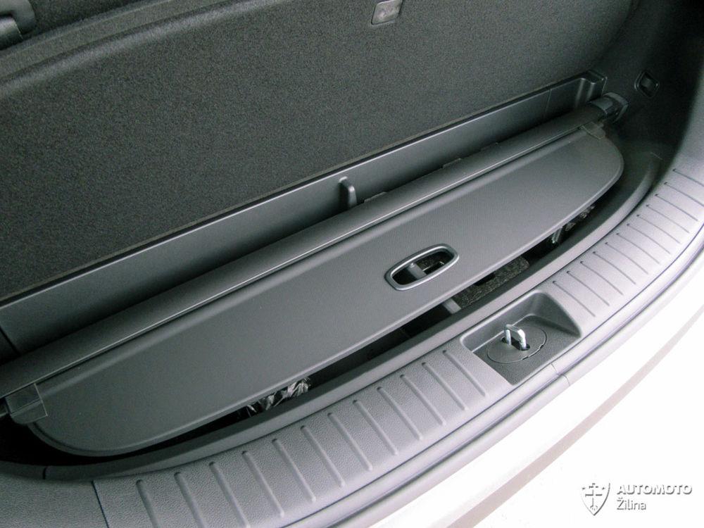 Redakčný test Hyundai Santa Fe, foto 16