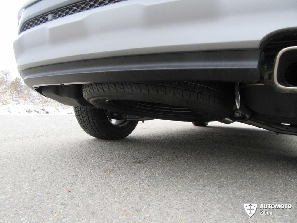 Redakčný test Hyundai Santa Fe, foto 18