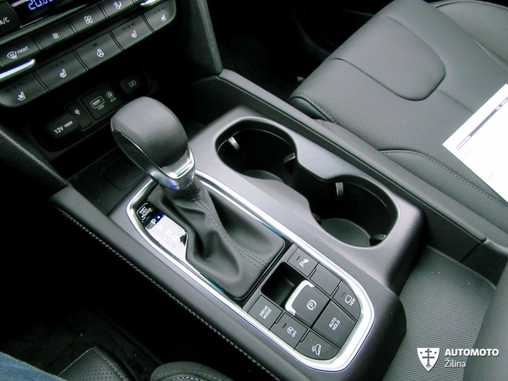 Redakčný test Hyundai Santa Fe, foto 33