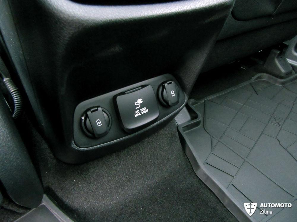 Redakčný test Hyundai Santa Fe, foto 30
