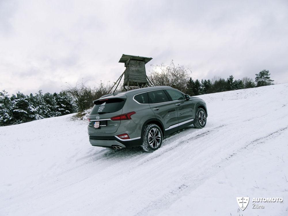 Redakčný test Hyundai Santa Fe, foto 46