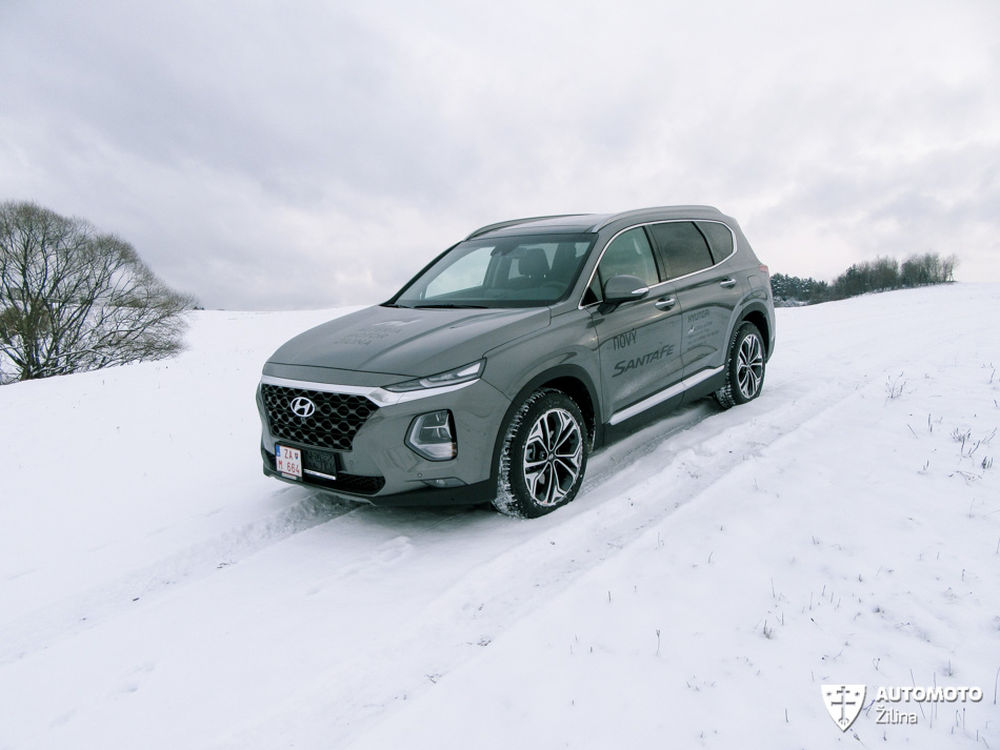 Redakčný test Hyundai Santa Fe, foto 51