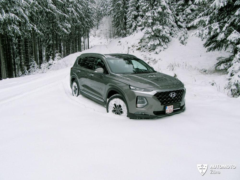 Redakčný test Hyundai Santa Fe, foto 56