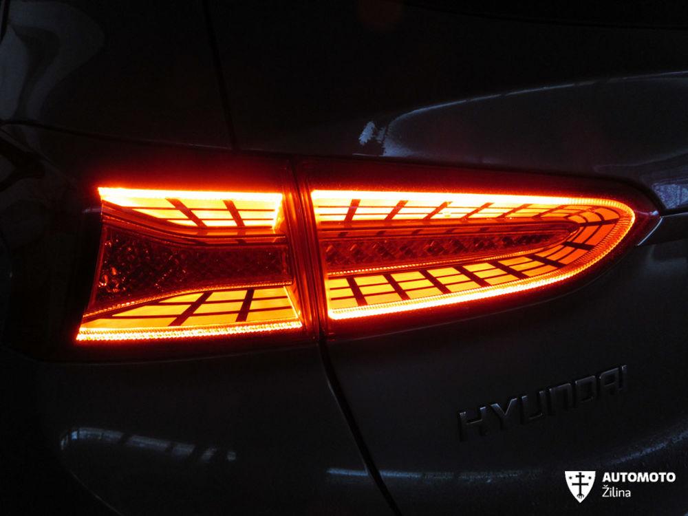 Redakčný test Hyundai Santa Fe, foto 59