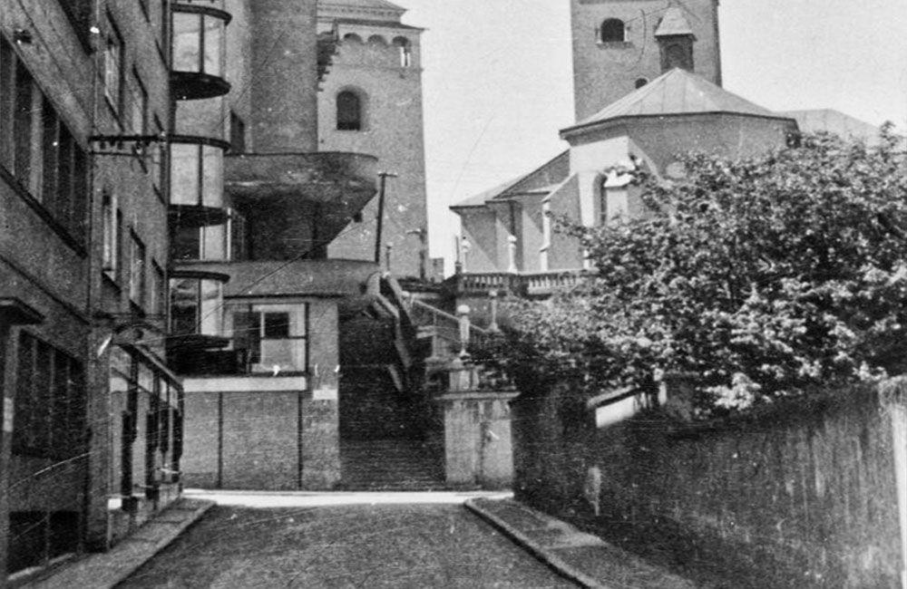 Historické fotografie mesta - 50.časť, foto 6