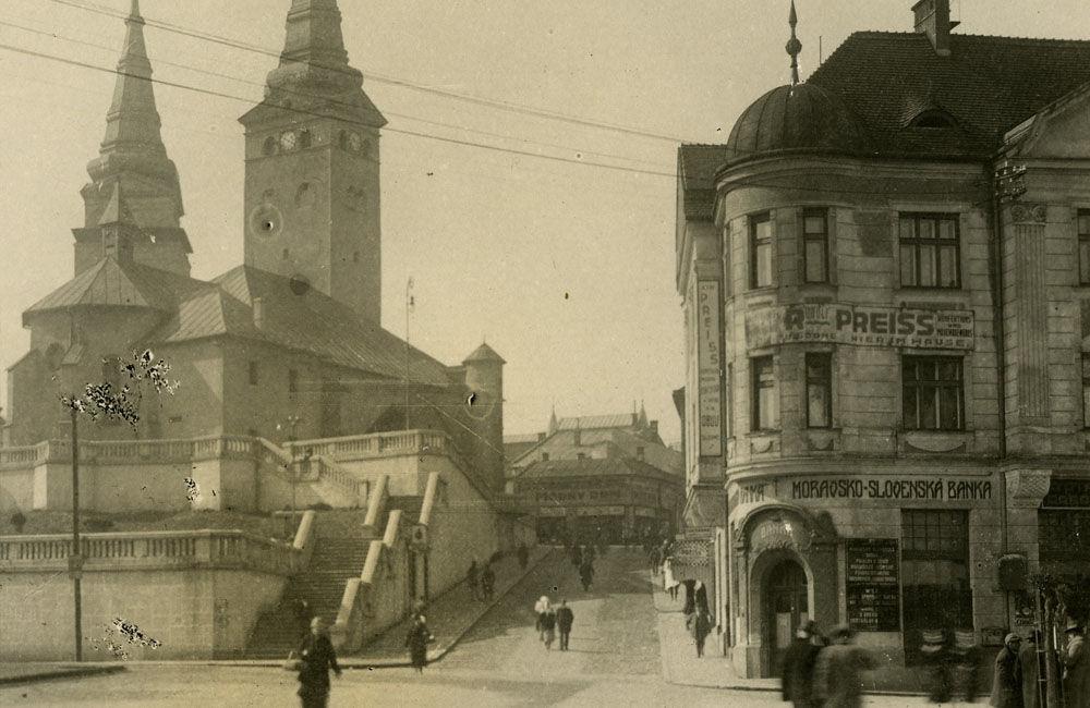 Historické fotografie mesta - 50.časť, foto 7