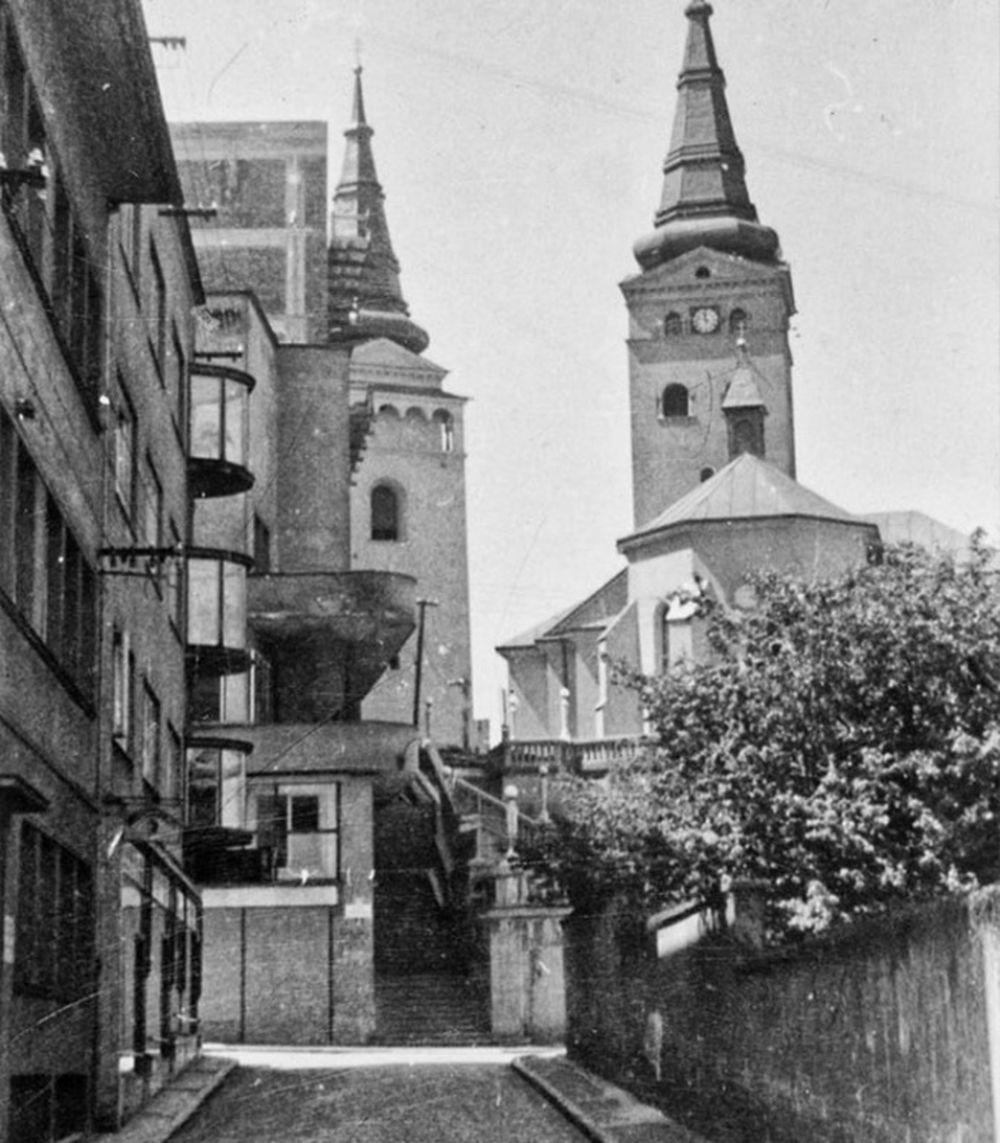 Historické fotografie mesta - 50.časť, foto 9