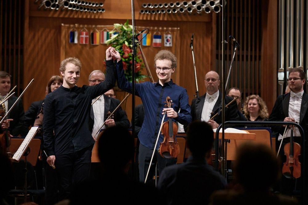 FOTO: Otvárací koncert medzinárodného festivalu klasickej hudby Allegretto Žilina 2019, foto 6