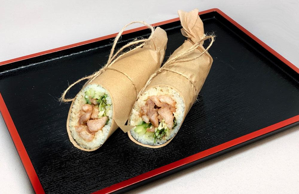 V Žiline spustili rozvoz sushi - SUSHI BONSAI, foto 5