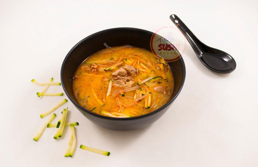V Žiline spustili rozvoz sushi - SUSHI BONSAI, foto 6