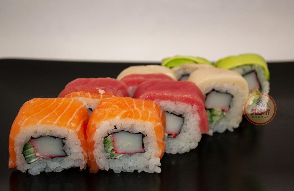 V Žiline spustili rozvoz sushi - SUSHI BONSAI, foto 3