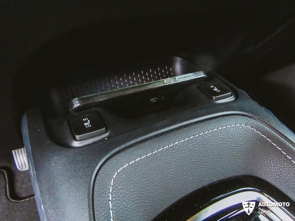 Redakčný test Toyota Corolla, foto 23
