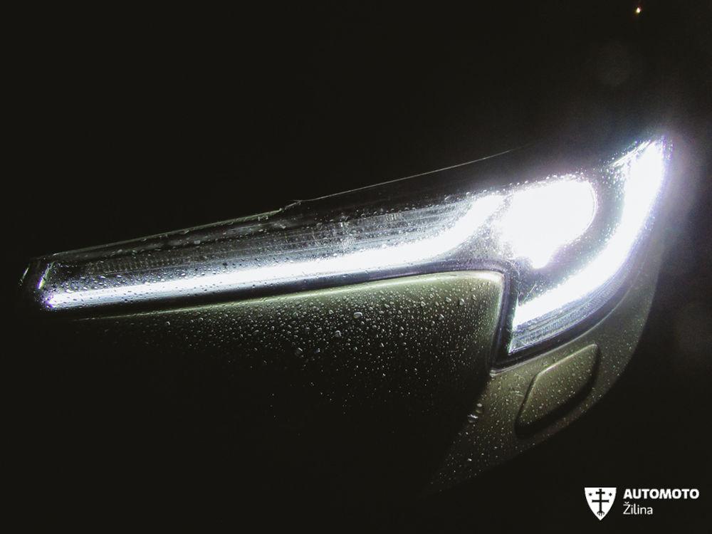 Redakčný test Toyota Corolla, foto 35