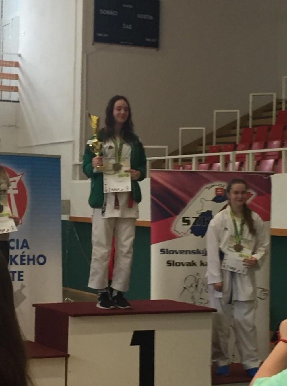 11. ročník Karate Grand Prix Žilina, foto 3