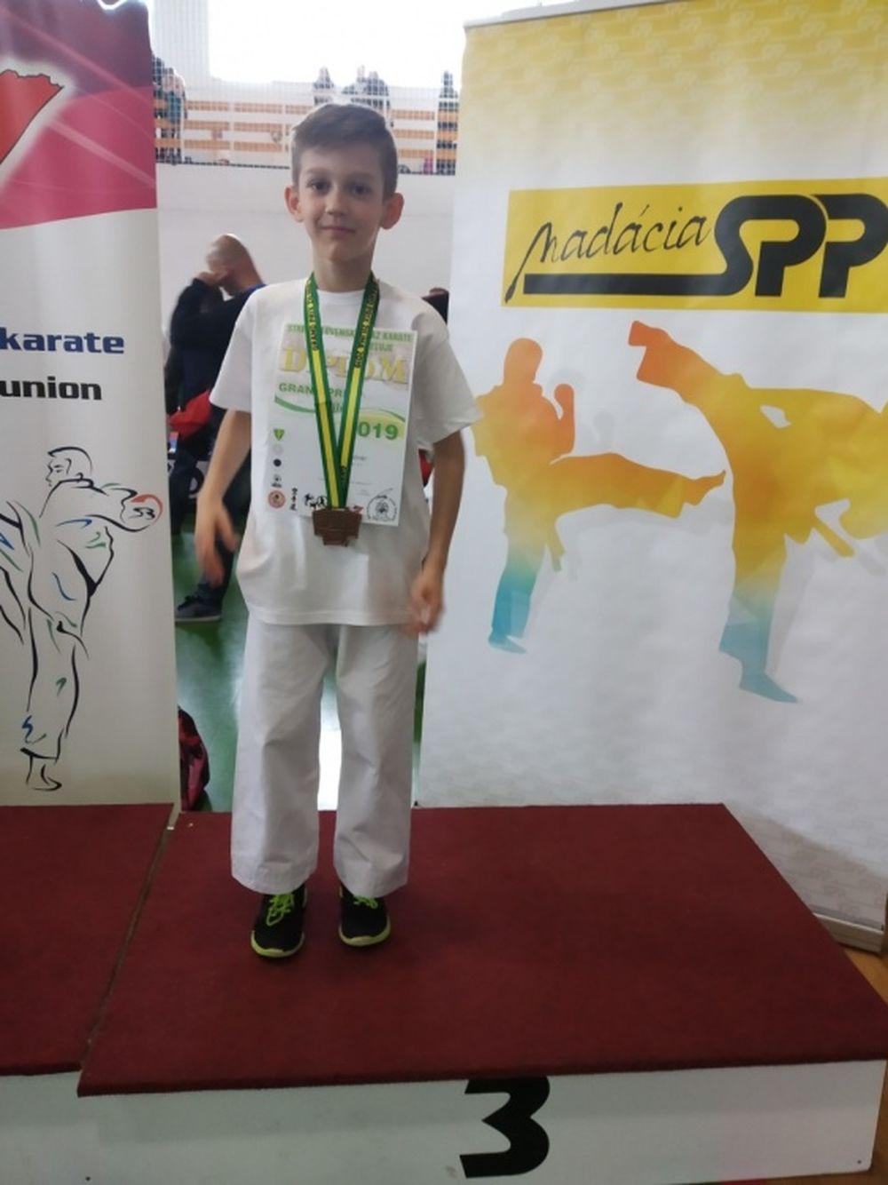 11. ročník Karate Grand Prix Žilina, foto 8