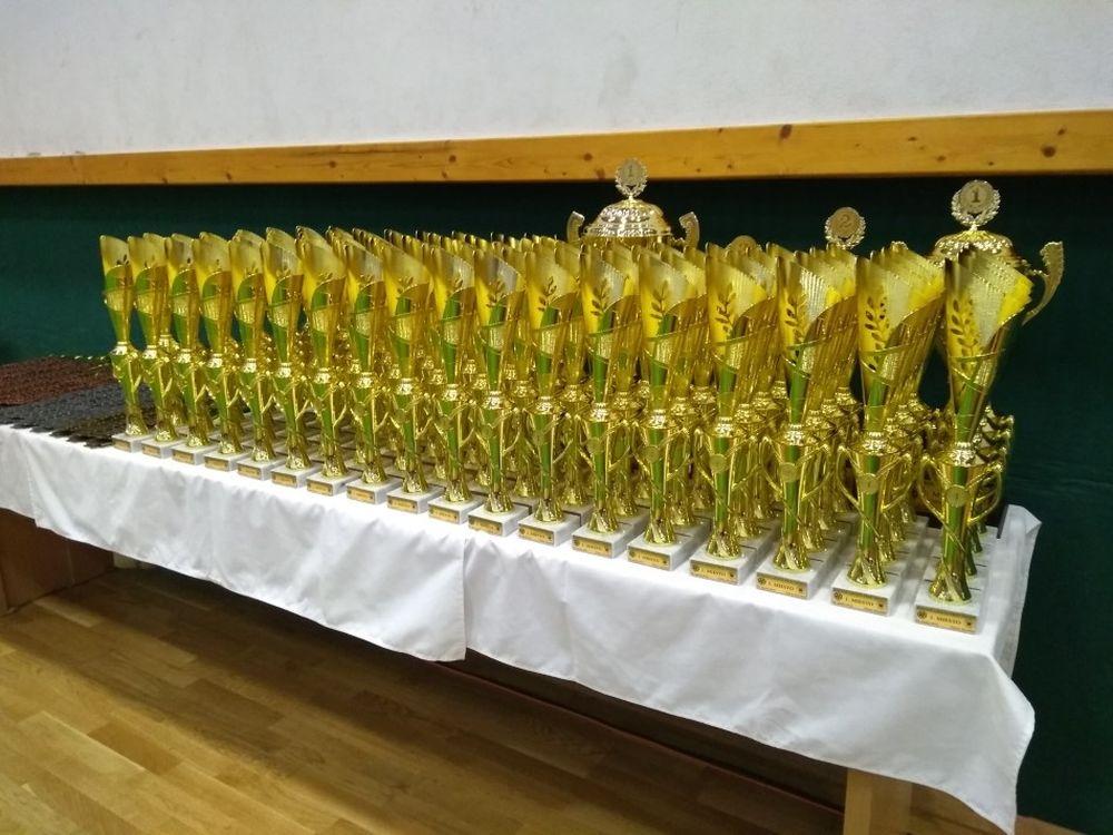 11. ročník Karate Grand Prix Žilina, foto 9