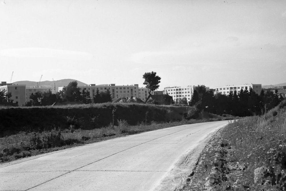 Historické fotografie mesta - 51.časť, foto 1