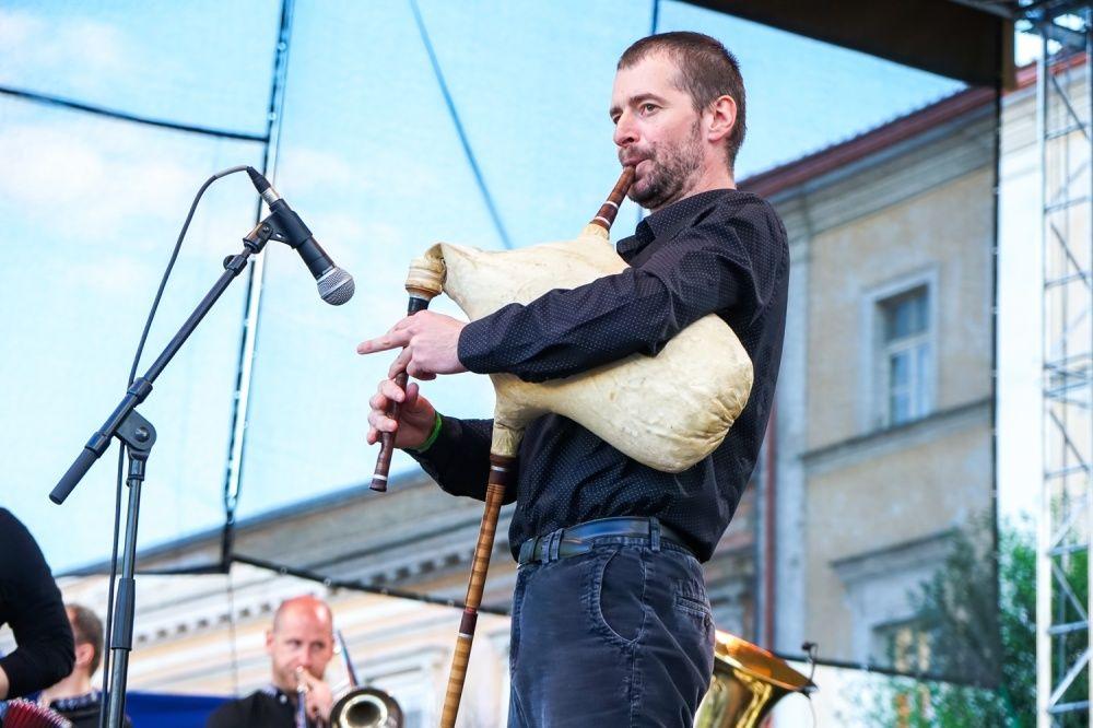 FOTO: Balkansambel na Staromestských slávnostiach 2019, foto 8