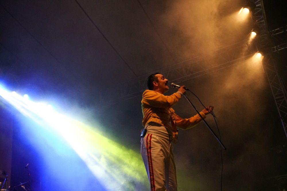 FOTO: Queenshow na Staromestských slávnostiach 2019, foto 1