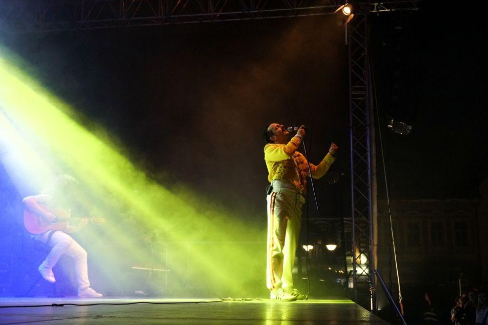 FOTO: Queenshow na Staromestských slávnostiach 2019, foto 4