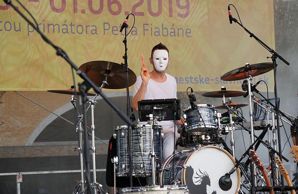 FOTO: King Shaolin na Staromestských slávnostiach 2019, foto 20