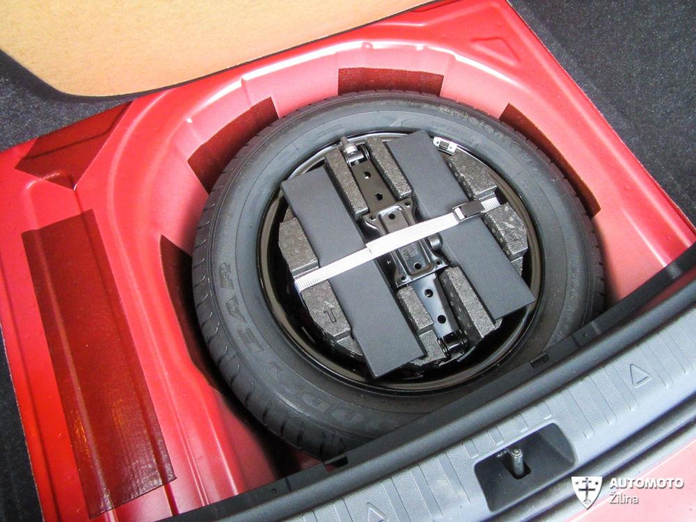 FOTO: Redakčný test nového modelu Škoda Scala, foto 13