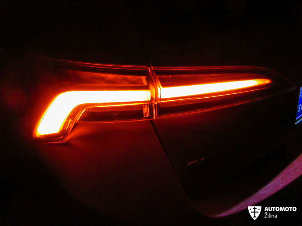 FOTO: Redakčný test nového modelu Škoda Scala, foto 43