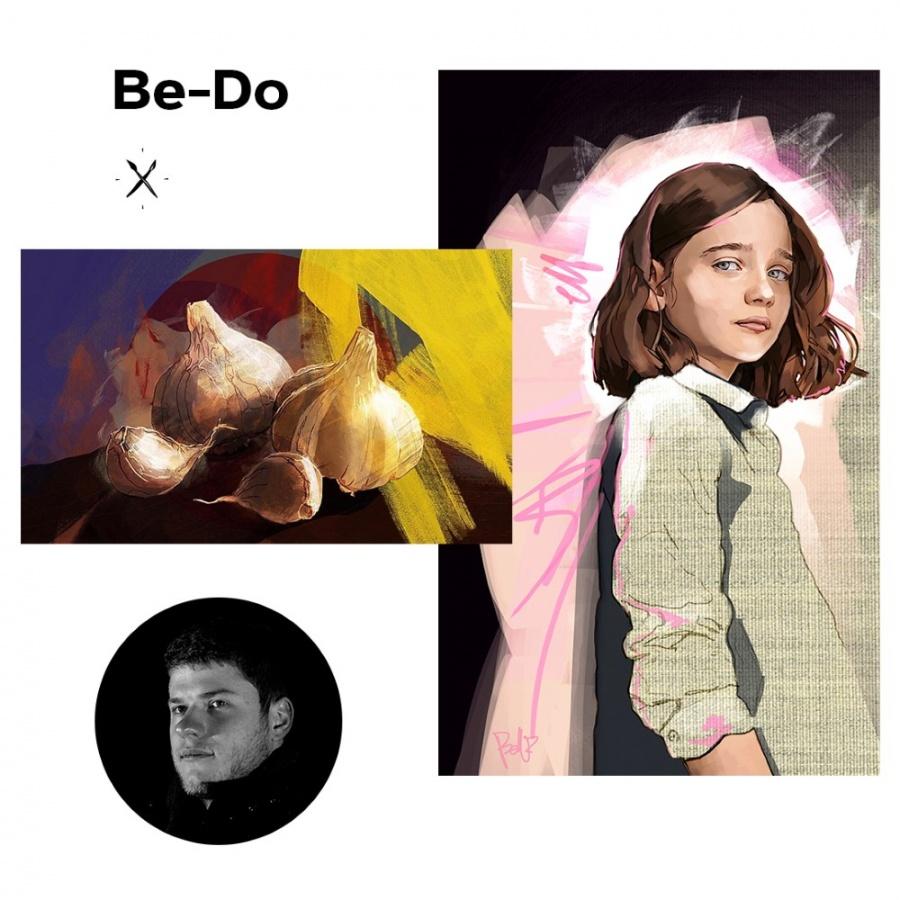 Maľuj podľa seba 5 - výtvarníci 2019, foto 1