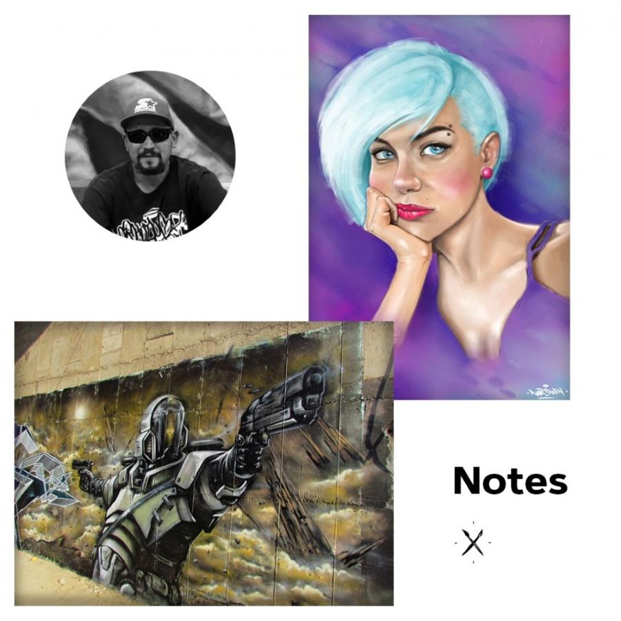 Maľuj podľa seba 5 - výtvarníci 2019, foto 9