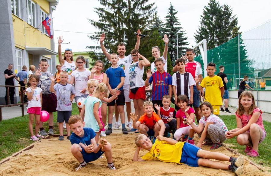 FOTO: V Žiline sa uskutočnil 4. ročník úspešnej súťaže ŽilBa Cup, foto 8