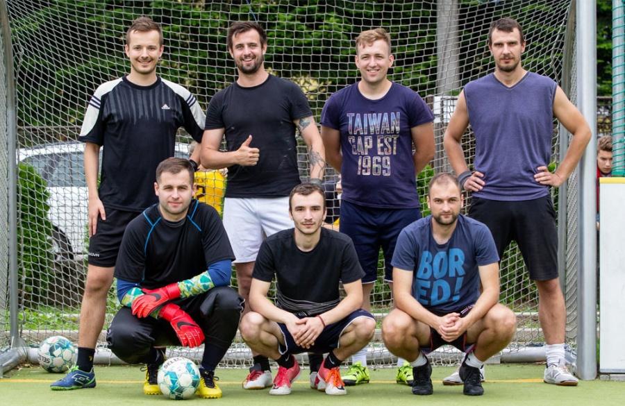 FOTO: V Žiline sa uskutočnil 4. ročník úspešnej súťaže ŽilBa Cup, foto 23