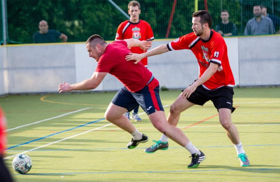 FOTO: V Žiline sa uskutočnil 4. ročník úspešnej súťaže ŽilBa Cup, foto 32