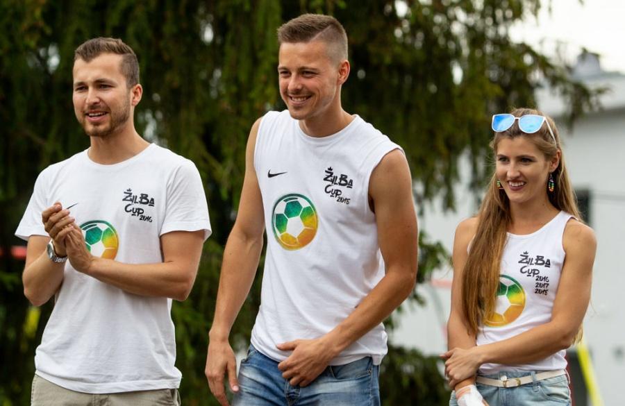 FOTO: V Žiline sa uskutočnil 4. ročník úspešnej súťaže ŽilBa Cup, foto 28