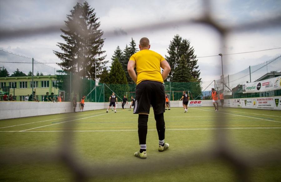 FOTO: V Žiline sa uskutočnil 4. ročník úspešnej súťaže ŽilBa Cup, foto 33