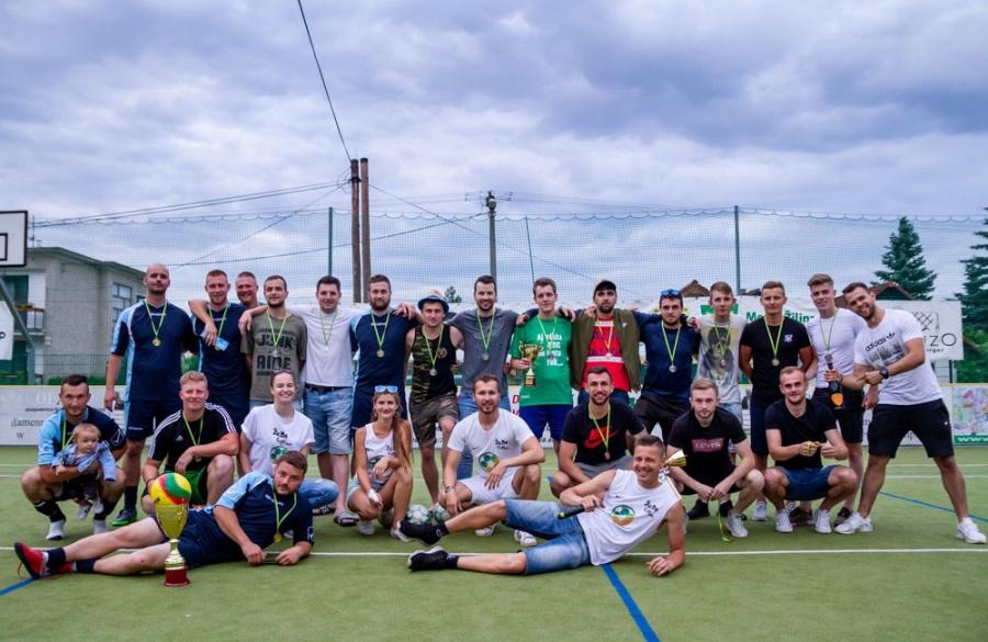 FOTO: V Žiline sa uskutočnil 4. ročník úspešnej súťaže ŽilBa Cup, foto 40