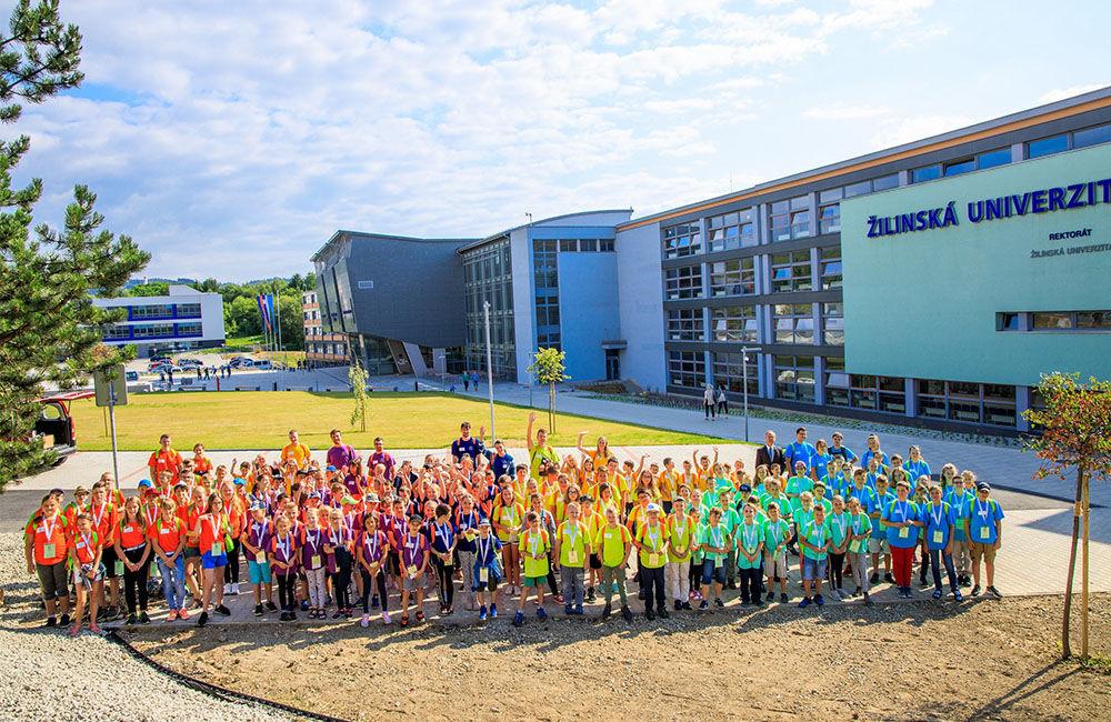 Žilinská detská univerzita 2019, foto 4