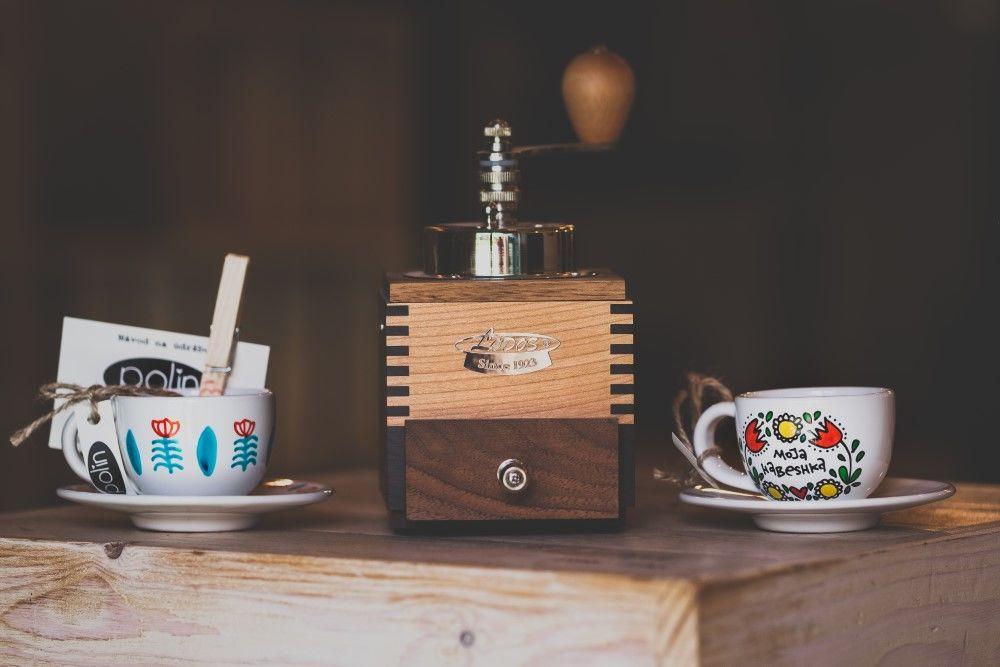 Habehs Coffee Žilina, foto 3