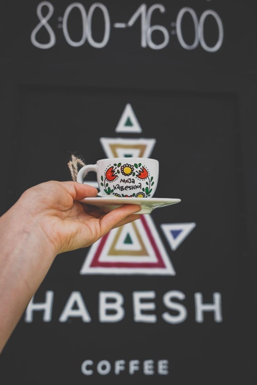 Habehs Coffee Žilina, foto 6