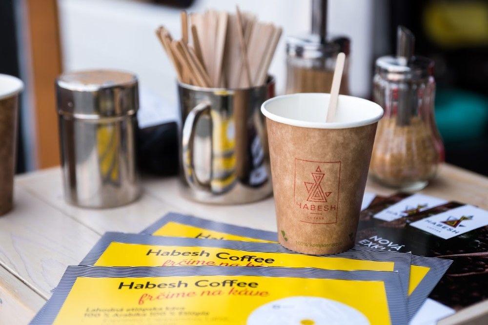 Habehs Coffee Žilina, foto 21