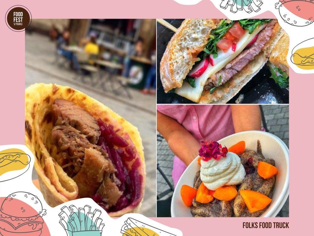 FOOD FEST v parku 2019 - vystavovatelia, foto 3