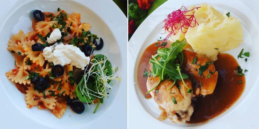 Taste Restaurant Žilina - kvalitné a chutné obedové menu, foto 1