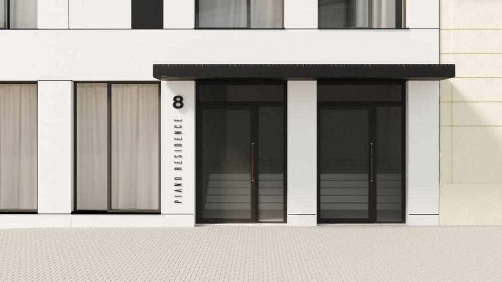 Piano Residence Žilina, foto 1