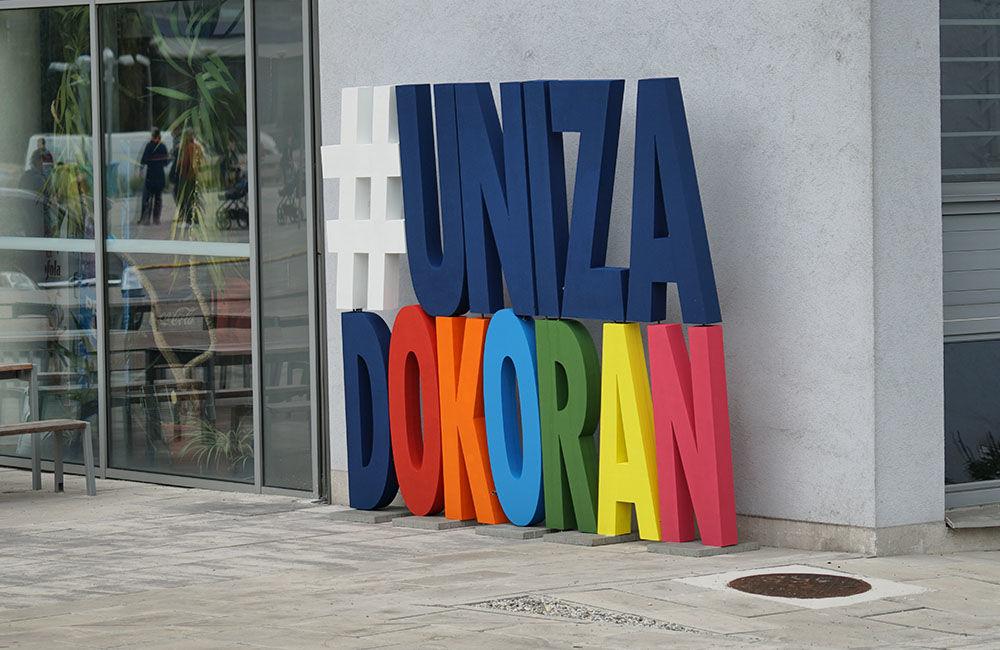 FOTO: Žilinská univerzita otvorila pre verejnosť svoje brány dokorán, foto 7