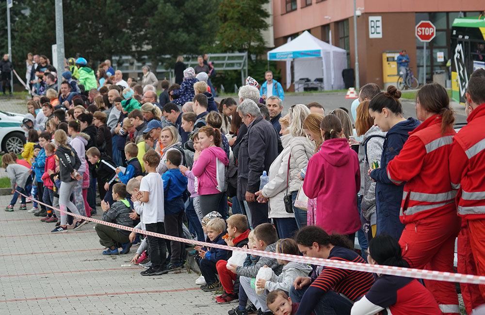 FOTO: Žilinská univerzita otvorila pre verejnosť svoje brány dokorán, foto 24