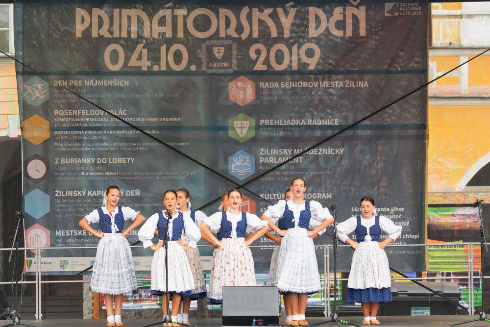 FOTO: Žilinský kapustný deň 2019 na Mariánskom námestí v Žiline, foto 9