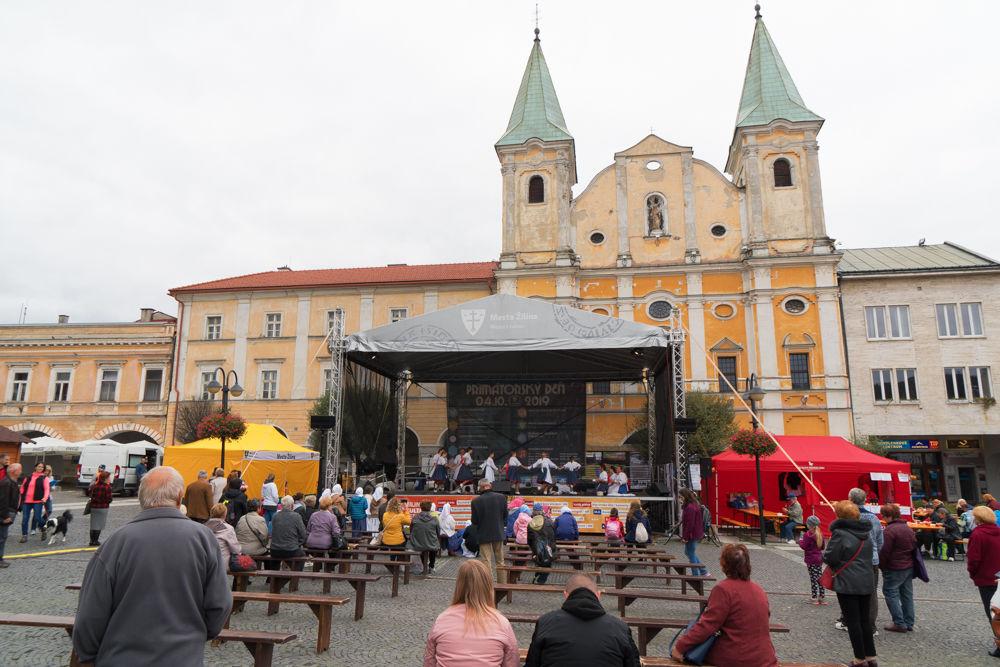 FOTO: Žilinský kapustný deň 2019 na Mariánskom námestí v Žiline, foto 8