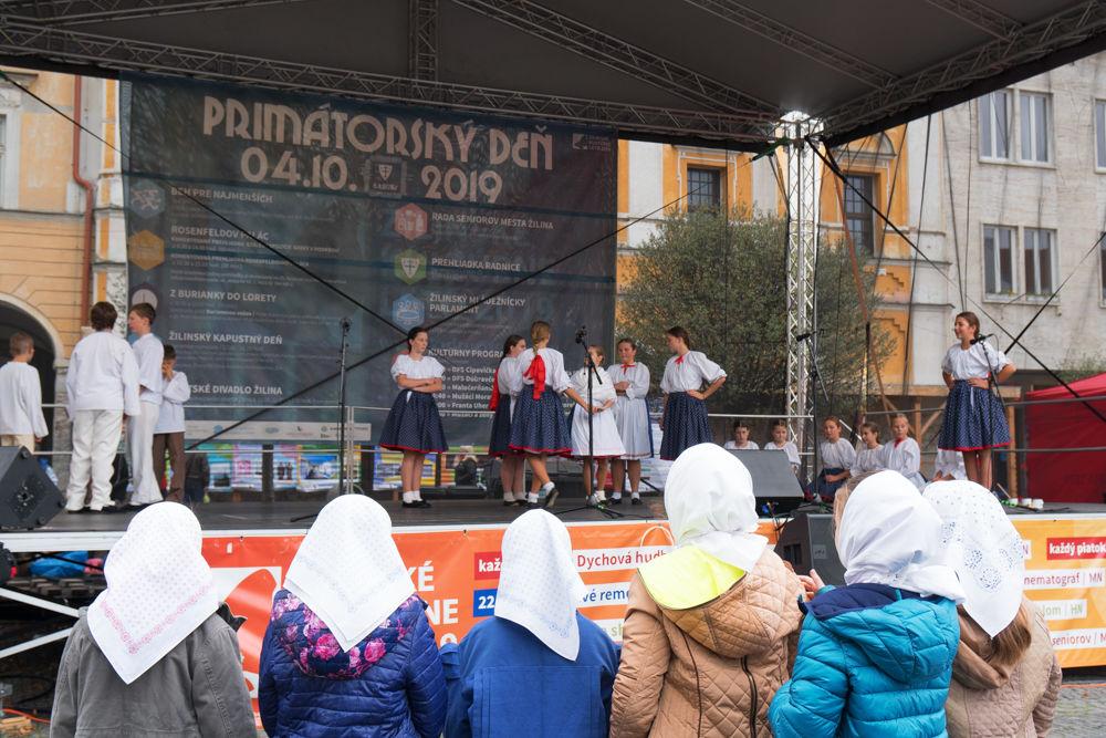 FOTO: Žilinský kapustný deň 2019 na Mariánskom námestí v Žiline, foto 10