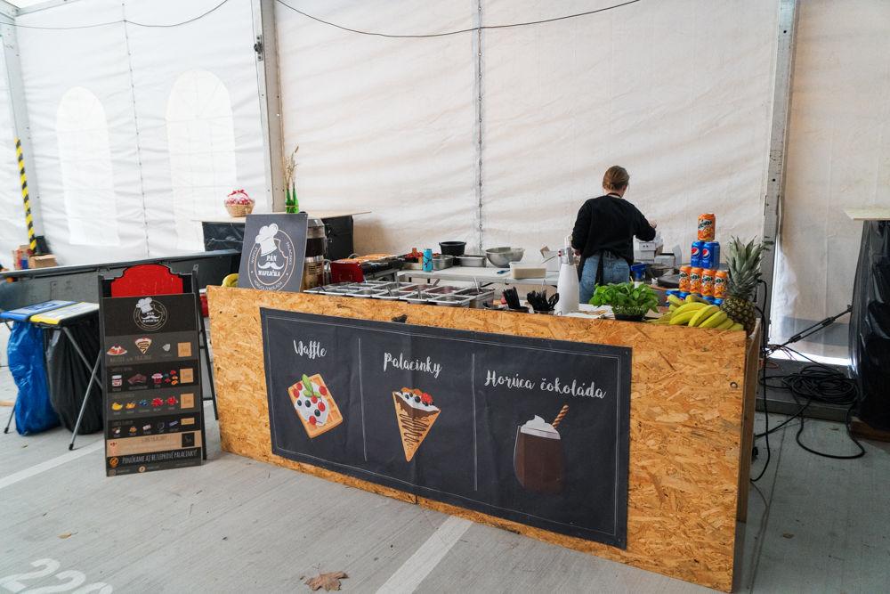 FOTO: Festival remeselného piva BEER FEST vo vyhrievanom stane na Poštovej, foto 16